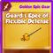 Guard's Epee of Flexible Defense (Golden Epic) Thumbnail