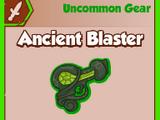 Ancient Blaster