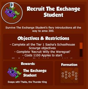 SSSRecruitTheExchangeStudent