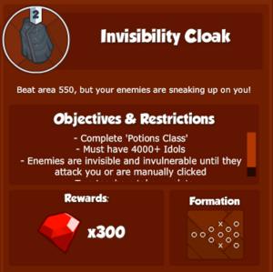 InvisibilityCloakT2