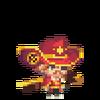 Musketeer Rochefort