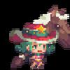 Cowgirl Maxi