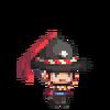 Magistrate B. Sworden