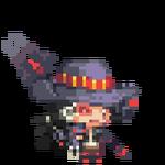 Dark Slayer Wilhelm