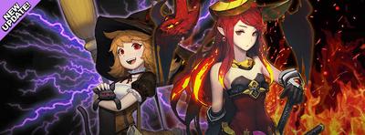 Champion Update Banner
