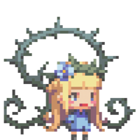 Forest Witch Arita