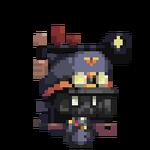Commando Spyro