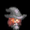 Genius Witch Dorothy
