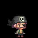 Pirate Drake