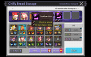 Bread Dungeon Ready