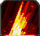Flamespout