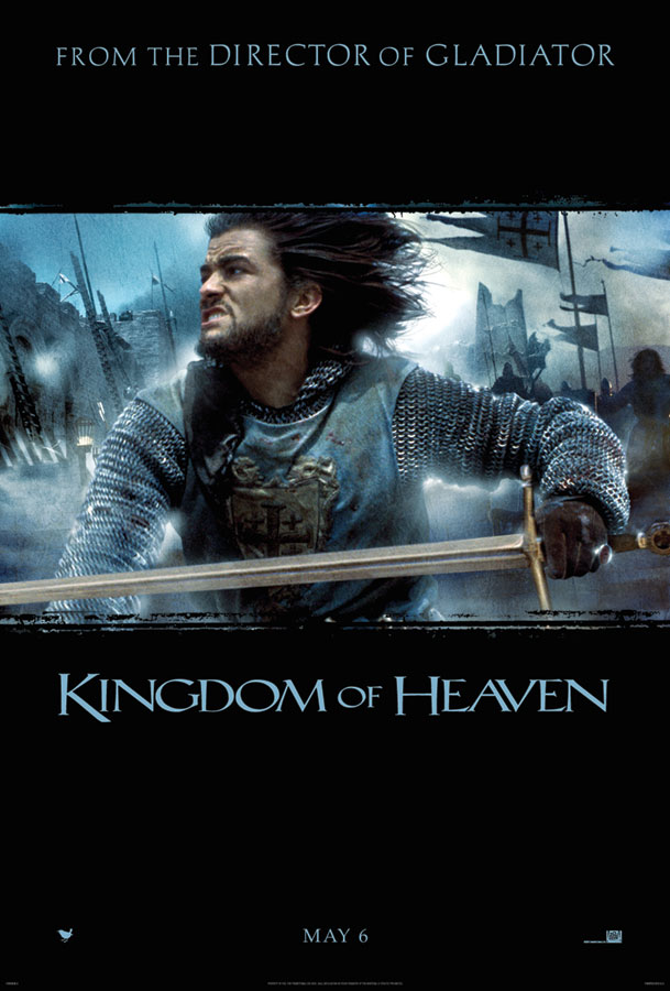 Kingdom Of Heaven Film Crusades Wiki Fandom Powered By Wikia