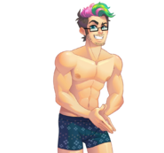 Ichiban boxers human likesyou