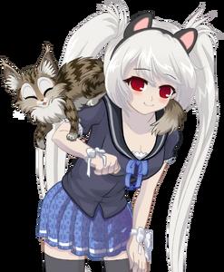 SEIFUKU girl quill likesyou