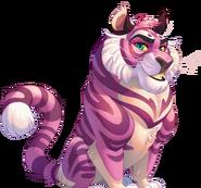 Ichiban animal neutral