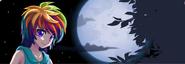 Iro Moonlight Stroll