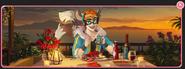 Anon dinner manimal