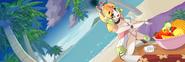 Beach Date (Odango)