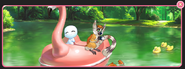 Anon boatride animal