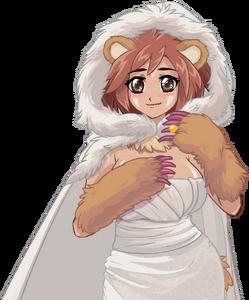 WEDDING girl bearverly likesyou