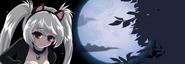 Quill Moonlight Stroll