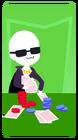 Jobview gambler