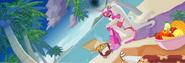 Beach Date (Quillzone)