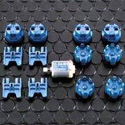 Hi-Dash Custom Set