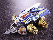 Leon Custom Wheel-GarudaPhoenix
