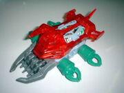 Beetle Wheel D-RagingBull