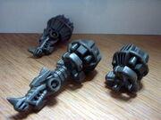 Dragon Wheel D