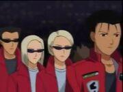 Takeshi team