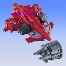 Wingraptor X GBS