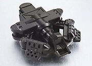 Tri-Derringer