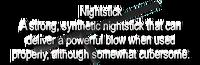 640 nightstick check