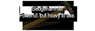 640 sledgehammer check