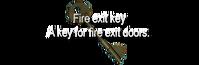 640 firekey check