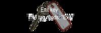 640 exitkey check