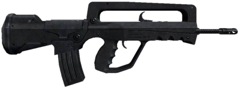Famas | Cry of Fear Wiki | FANDOM powered by Wikia