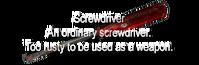 640 screwdriver check