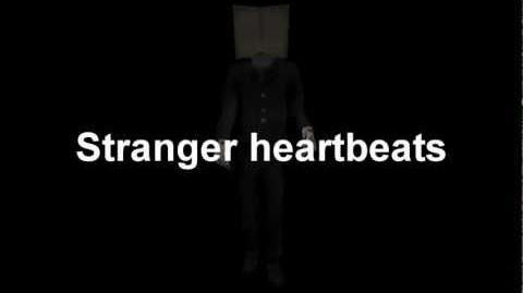 Cry of Fear - Stranger sounds