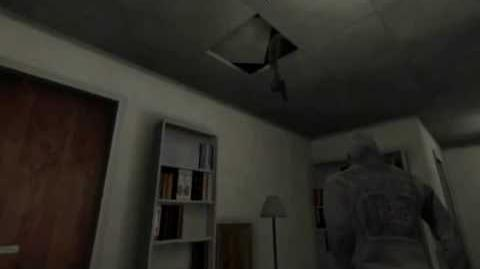 Cry of Fear Early Gameplay