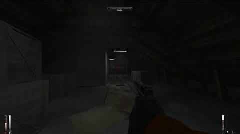 Cry Of Fear - Glitched Hit Detection