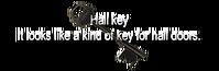 640 hallkey check