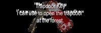 640 trapdoorkey check