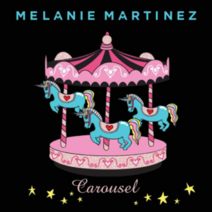 Melanie martinez carousel single cover