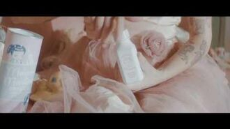 Melanie Martinez - Cry Baby Perfume Milk Commercial