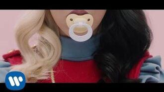 Melanie Martinez - Alphabet Boy (Official Music Video)