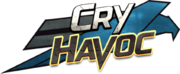 Cryhavoc logo medium