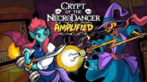 Crypt of the NecroDancer 日本語版 Wiki